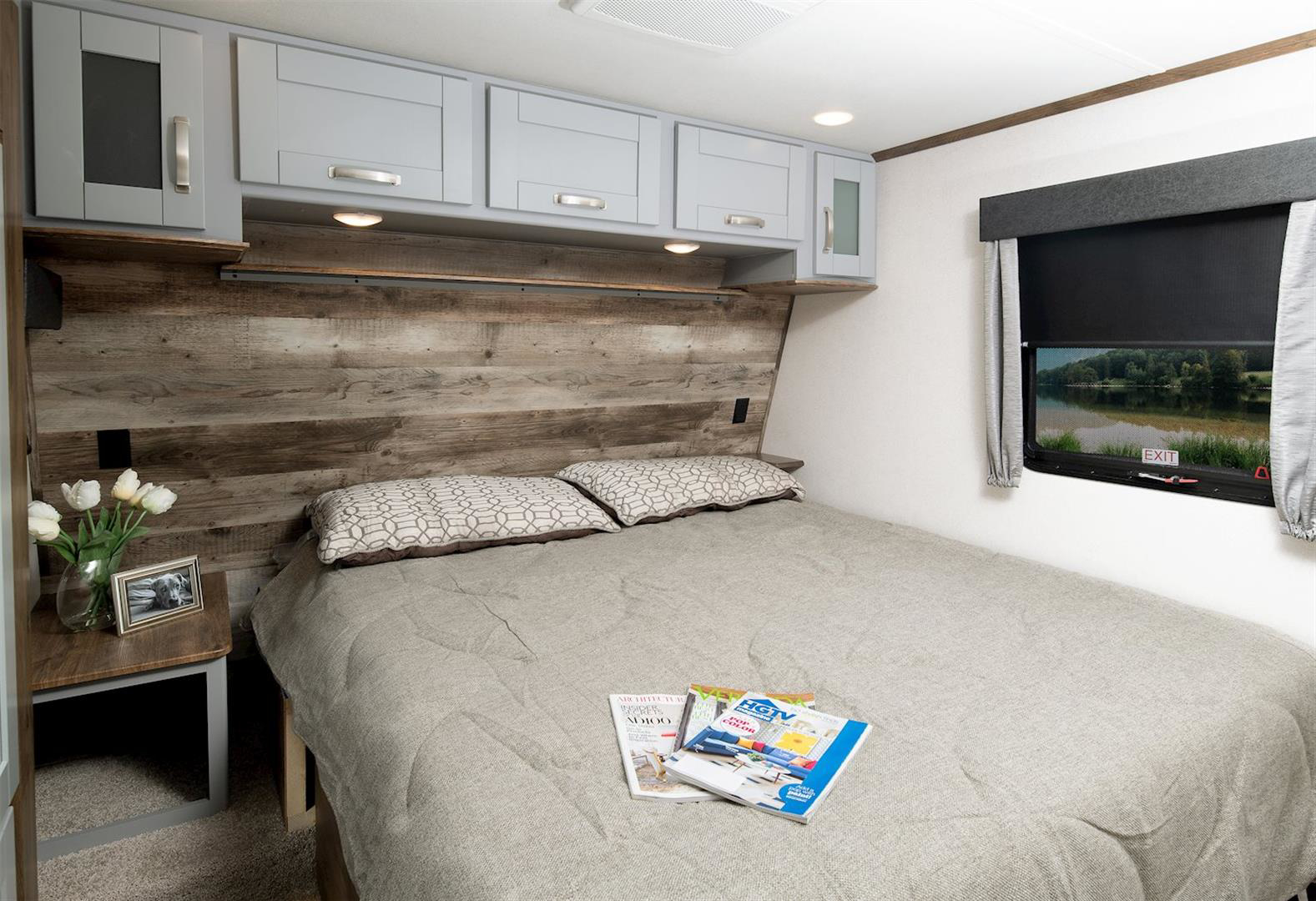 Picture for category New Travel Trailers