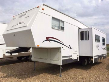 Picture of 2003 Jayco Eagle 263RK