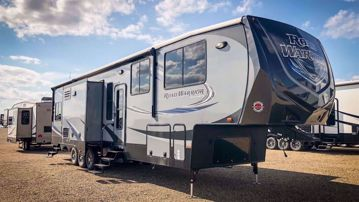 Picture of 2016 Road Warrior 415RW SALE