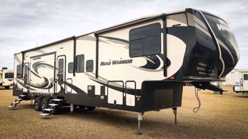 Picture of 2018 Road Warrior 427RW SALE PENDING!