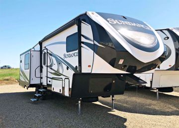 Picture of 2018 Sundance XLT 273RK