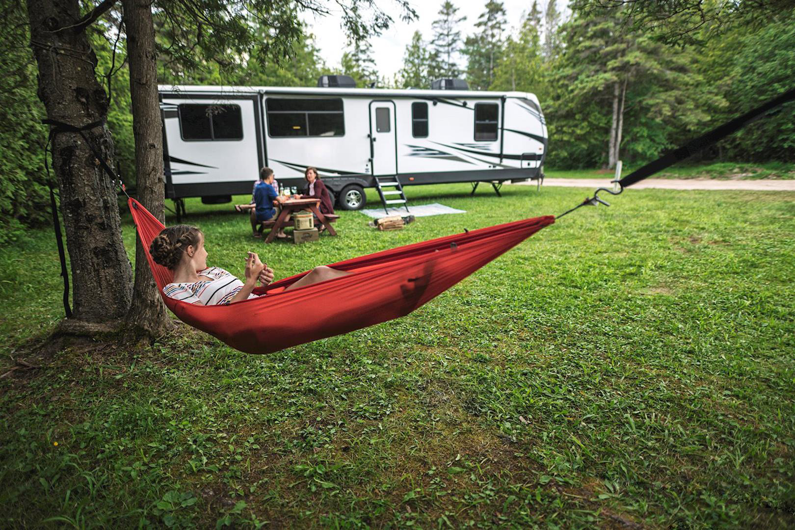 Picture for category View All Travel Trailers